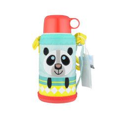 【微瑕商品】-TIGER/虎牌 等外品儿童保温杯304不锈钢MBJ-C06C水杯宝宝爱喝水图片