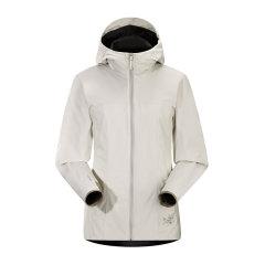 ARCTERYX/始祖鸟 女款防风软壳连帽夹克-Solano Jacket W 12020图片