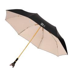 MISS RAIN/MISS RAIN 傲娇系萌猫伞 猫头手柄图片