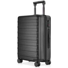 【Designer Lifestyle】90FUN/90分 商旅两用旅行箱20寸 纯PC万向轮行李箱 男女士可登机拉杆箱 聚碳酸酯 中性款式图片