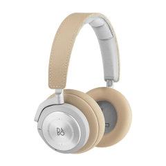B&O PLAY BEOPLAY H9i 蓝牙耳机 iphoneXS可用 头戴式无线降噪蓝牙音乐耳机 商务娱乐蓝牙耳机 通话功能蓝牙 BO蓝牙耳机 触摸界面 包耳式高清音乐蓝牙耳机图片