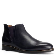 Quarvif/Quarvif 男式手工皮鞋男士商务休闲鞋【进口法国软牛皮 橡胶底】QMG75534图片
