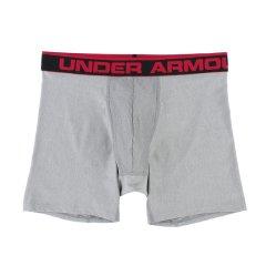 Under Armour/安德玛 男士 Original系列 紧身 运动型 内裤 1277238图片