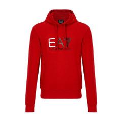 Emporio Armani/安普里奥阿玛尼男卫衣-男士运动服面料:80棉20聚纤罗纹:95棉5氨纶图片