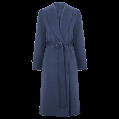 ERDOS/鄂尔多斯 秋冬纯羊绒女士大衣图片