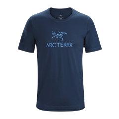 【18春夏新品】ARCTERYX/始祖鸟男款棉质短袖T恤Arc'word 22447图片