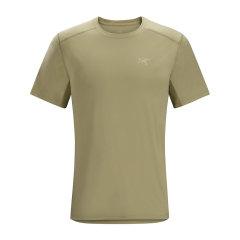 ARCTERYX/始祖鸟 男款速干短袖T恤 Ether Crew SS M 12529图片