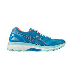 Asics亚瑟士 GEL-NIMBUS 19缓冲跑鞋运动鞋跑鞋女款T750N图片