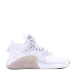 阿迪达斯三叶草TUBULAR RISE黑白武士运动鞋BY3554/BY3555图片