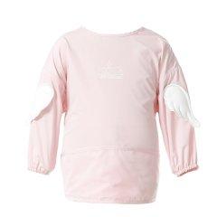 Anne Geddes安妮.格迪斯 天使系列 天使长袖薄款围兜防水罩衣 183004 男宝女宝图片