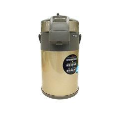 tiger虎牌MAA-A30C气压式保温热水瓶304不锈钢保温壶3L图片