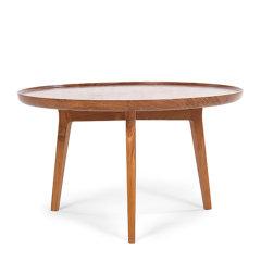 MUNA/木纳 M table-06 茶几图片