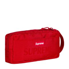 Supreme 19SS Organizer Pouch 洗漱包收纳袋手拿化妆包图片