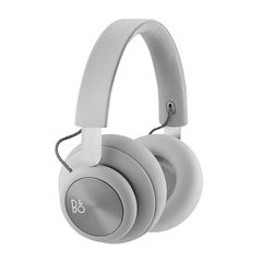 B&O PLAY(by Bang & Olufsen)BeoPlay H4 无线蓝牙 头戴式音乐耳机图片