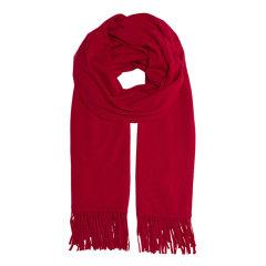 Zynni Cashmere 等级A纯羊绒加厚时尚长围巾3655A图片