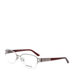 【低价清仓】VERSACE/范思哲 金属半框男女款多色光学镜架 0VE1215B图片