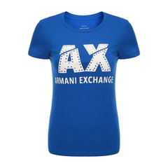 ARMANIEXCHANGE/ARMANIEXCHANGE女士短袖T恤-女士短T恤图片
