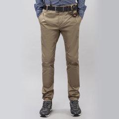 ANTONY MORATO/ANTONY MORATO安东尼 时尚休闲修身背带长裤男士休闲裤子图片