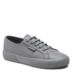 SUPERGA/SUPERGA  秋冬季新款休闲鞋经典舒适低帮鞋平底皮质板鞋男鞋图片