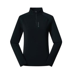 LAFUMA乐飞叶女士户外登山徒步旅行弹力保暖长袖T恤图片