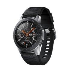 Samsung/三星 Samsung Galaxy Watch 智能手表 蓝牙手表(46毫米款)钛泽银 50米防水 39种运动追踪图片