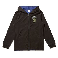 DIESEL KIDS 迪赛 男童拉链外套 儿童外套 1174W002图片