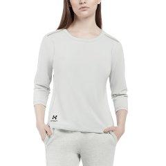 HOTSUIT/后秀  女款休闲圆领七分袖T恤图片