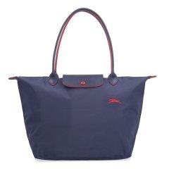 Longchamp/珑骧 20年春夏 logo 饺子包 女包 女性 手提包 L1899619图片