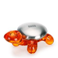 利快Koziol德国进口厨房皂钢皂洗手皂去腥味异味厨房专用皂带托图片