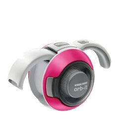 百得ORB48 车载吸尘器 汽车用吸尘器 家用超静音 无线充电吸尘器图片