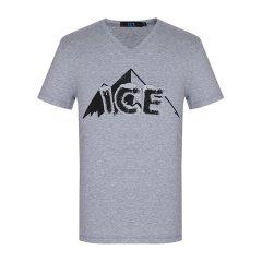 ICE/ICE 男士棉质休闲短袖T恤 8314266039 男士短袖T恤图片