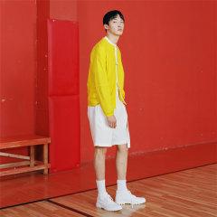 DEPOT3/DEPOT3男装品牌橡筋领轻薄男士夹克图片