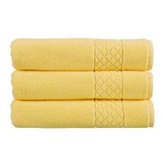 Christy 英国品牌可瑞缇系列全棉柔软舒适面巾33*33CM图片