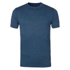 marmot/土拨鼠2017新款男士速干T恤超轻透气排汗运动短袖F51820图片