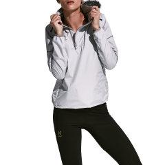 后秀/HOTSUIT发汗服女士闷汗服跑步快速出汗服上衣连帽健身服66090000图片