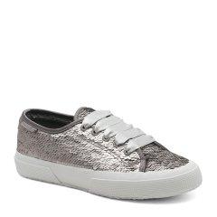 SUPERGA/SUPERGA 圣佩伽2018新款休闲鞋珠片潮流时尚耀眼百搭平底板鞋图片