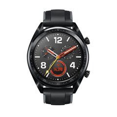HUAWEI/华为 WATCH GT 智能手表(运动手表+实时心率+睡眠/压力监测+NFC支付)【原封正品】图片
