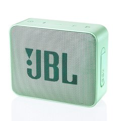 JBL GO2 音乐金砖二代 蓝牙音箱 低音炮 户外便携音响图片