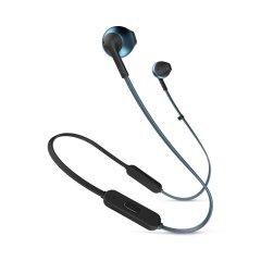 JBL TUNE205BT无线蓝牙耳机 运动耳机 带麦手机可通话图片