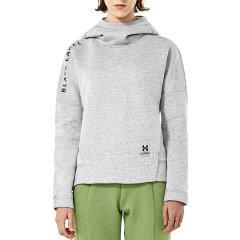 美国HOTSUIT女卫衣BLACK LABEL/黑标冬季保暖套头衫运动上衣图片