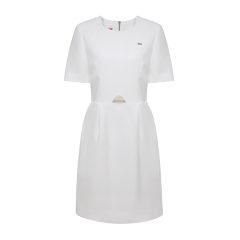 Lacoste/鳄鱼-女式连衣裙女士连衣裙图片