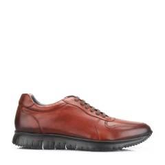 TIMOTHY&CO./迪迈奇 商务休闲鞋 大底是EPR大底+前头和后跟加贴的橡胶片 TMW73139图片