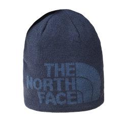 北面/THE NORTH FACE 2016 中性款 针织帽 混纺羊毛面料 双面戴 A5WG图片