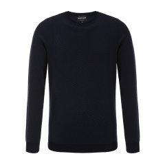 GiorgioArmani/乔治阿玛尼男士针织衫/毛衣-男士针织衫图片
