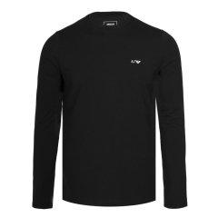 ARMANI JEANS/阿玛尼牛仔 男士长袖T恤 两色可选  8N6T816J0AZ图片