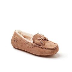 【免税】Ozwear ugg  女士蝴蝶结雪地靴图片