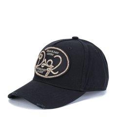 【18秋冬新款】DSQUARED2/D二次方 男士 帽子 BCM0136 05C00001图片