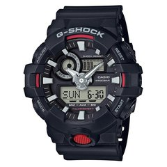CASIO/卡西欧  G-SHOCK系列 GA-700系列防震防水多功能潮流运动时尚腕手表男图片