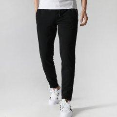 adidas neo阿迪休闲2018秋季男子M UT FT TP针织长裤 服装  DU2428 DU2429图片