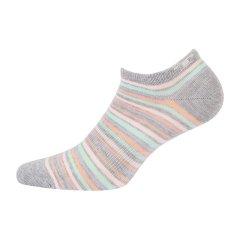 GATTA/GATTA Be Active女士花色浅口棉袜短袜进口袜子18年秋冬图片